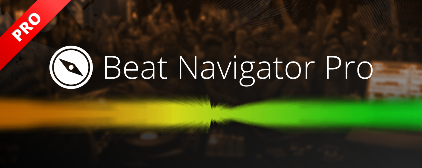 Beat Navigator Pro – Beatport Pro Chrome Extension
